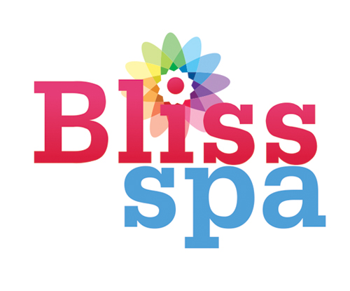 Logo Design by Private User - Entry No. 88 in the Logo Design Contest New Logo Design for Bliss Spa Mobile.