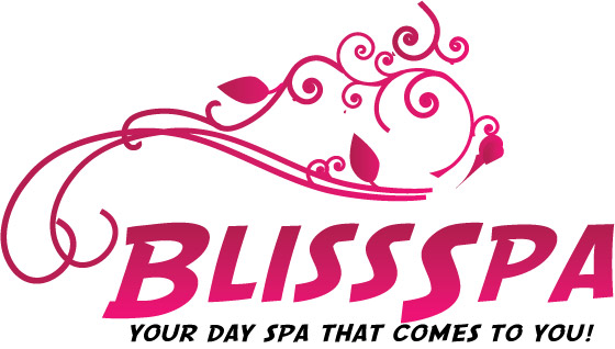Logo Design by Private User - Entry No. 108 in the Logo Design Contest New Logo Design for Bliss Spa Mobile.