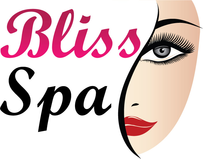 Logo Design by Private User - Entry No. 109 in the Logo Design Contest New Logo Design for Bliss Spa Mobile.