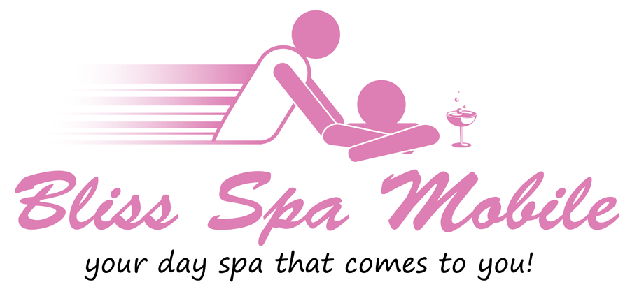 Logo Design by Lefky - Entry No. 111 in the Logo Design Contest New Logo Design for Bliss Spa Mobile.