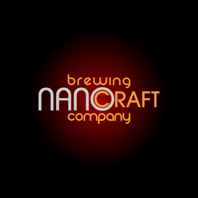 Logo Design by Rudy - Entry No. 8 in the Logo Design Contest Unique Logo Design Wanted for NanoCraft Brewing Company.