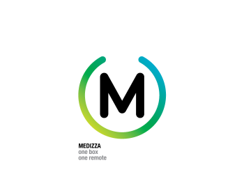 Logo Design by Bergur Finnbogason - Entry No. 65 in the Logo Design Contest Medizza.