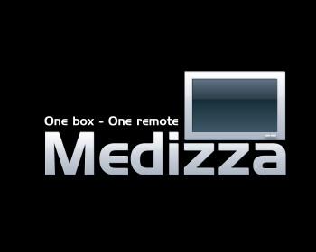 Logo Design by brendan - Entry No. 67 in the Logo Design Contest Medizza.