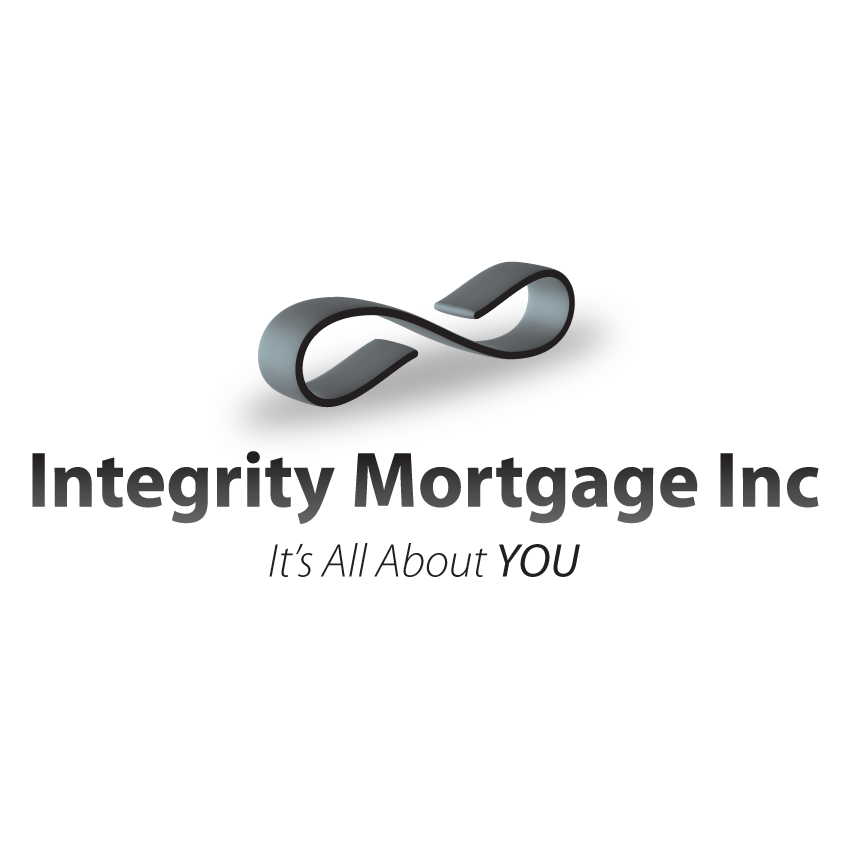 Logo Design by Marzac2 - Entry No. 135 in the Logo Design Contest Integrity Mortgage Inc.