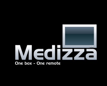 Logo Design by brendan - Entry No. 68 in the Logo Design Contest Medizza.