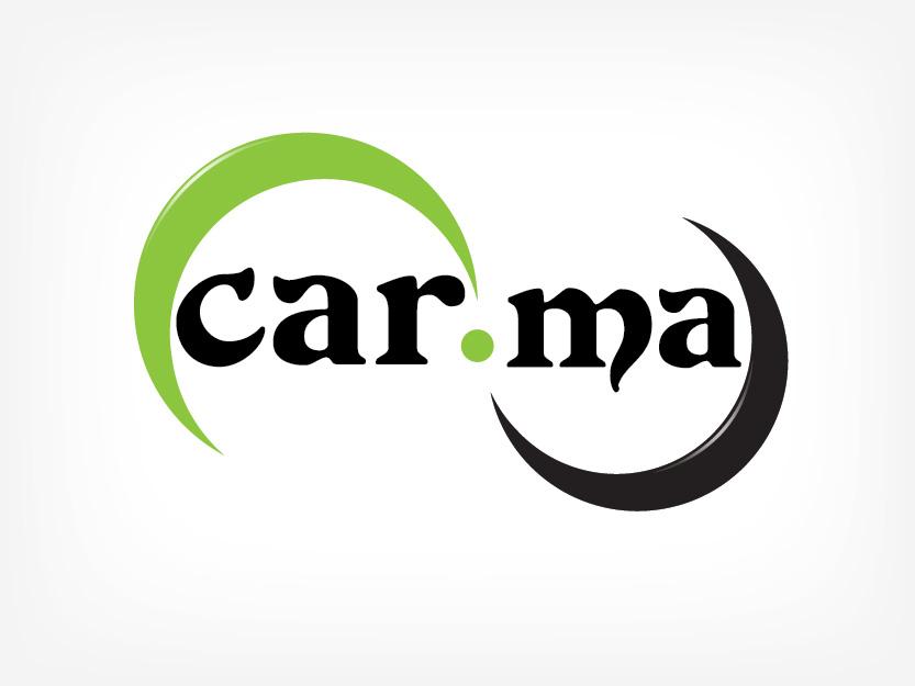 Logo Design by Private User - Entry No. 185 in the Logo Design Contest New Logo Design for car.ma.