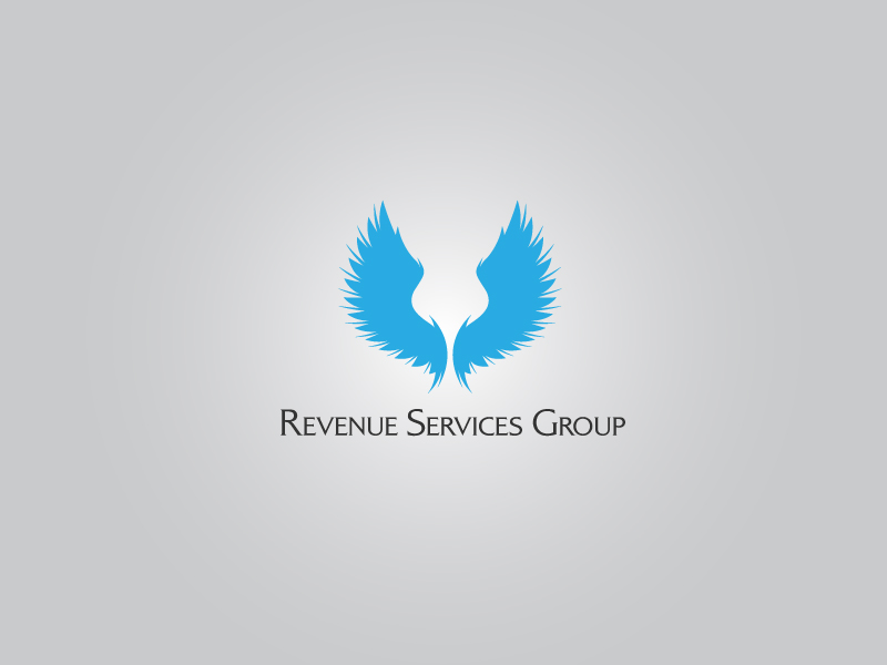 Logo Design by designhouse - Entry No. 7 in the Logo Design Contest Revenue Services Group.
