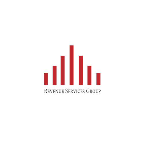 Logo Design by designhouse - Entry No. 8 in the Logo Design Contest Revenue Services Group.