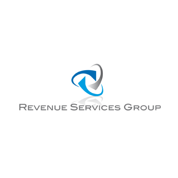 Logo Design by DINOO45 - Entry No. 11 in the Logo Design Contest Revenue Services Group.