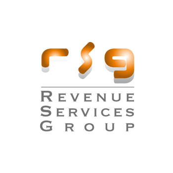 Logo Design by DINOO45 - Entry No. 12 in the Logo Design Contest Revenue Services Group.