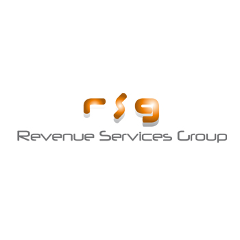 Logo Design by DINOO45 - Entry No. 13 in the Logo Design Contest Revenue Services Group.