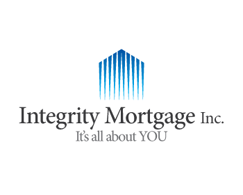 Logo Design by Desine_Guy - Entry No. 143 in the Logo Design Contest Integrity Mortgage Inc.