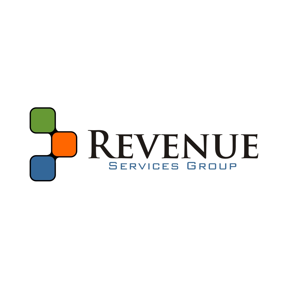 Logo Design by joelian - Entry No. 29 in the Logo Design Contest Revenue Services Group.