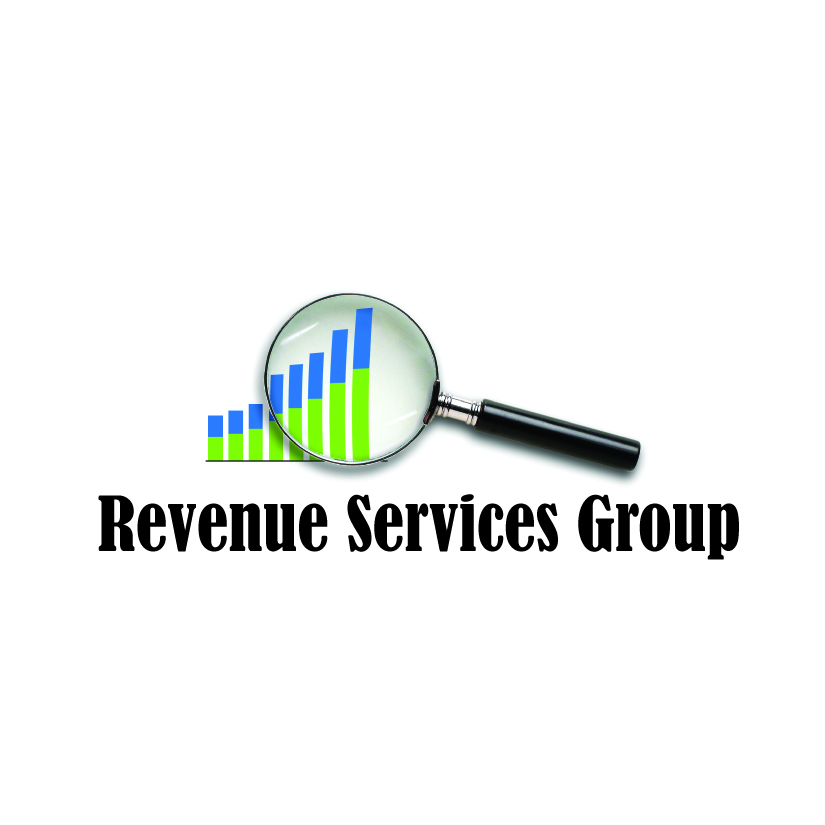 Logo Design by DayDream - Entry No. 35 in the Logo Design Contest Revenue Services Group.