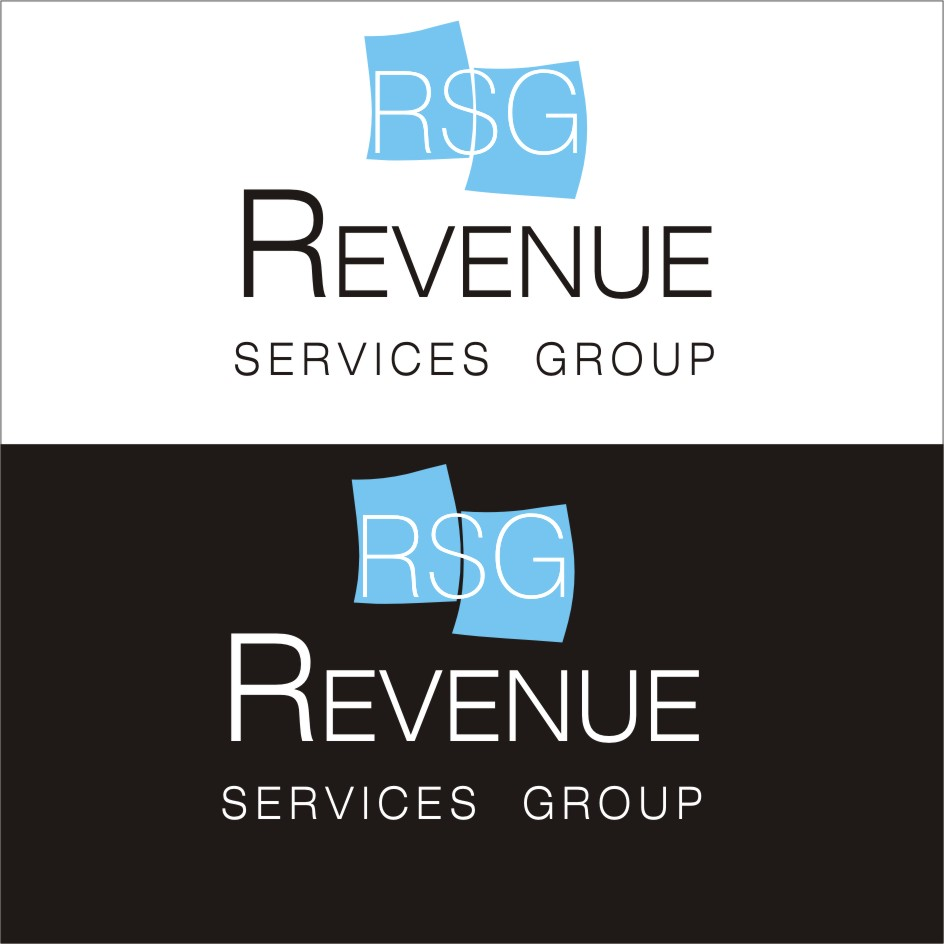 Logo Design by artist23 - Entry No. 40 in the Logo Design Contest Revenue Services Group.