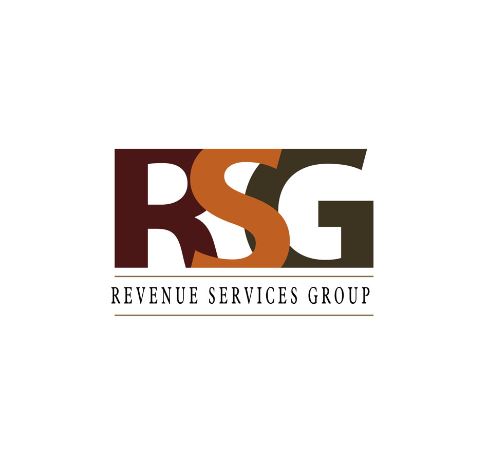 Logo Design by Deborah Wise - Entry No. 41 in the Logo Design Contest Revenue Services Group.