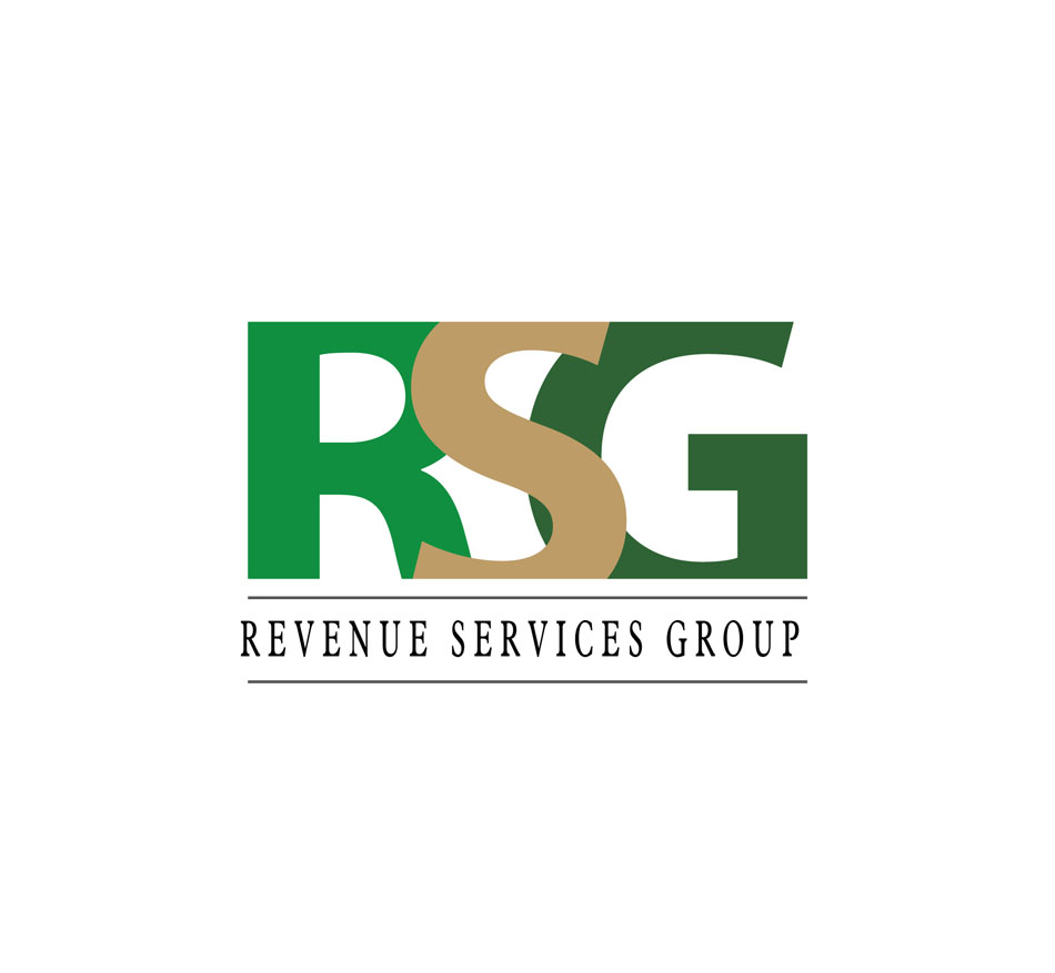 Logo Design by Deborah Wise - Entry No. 44 in the Logo Design Contest Revenue Services Group.