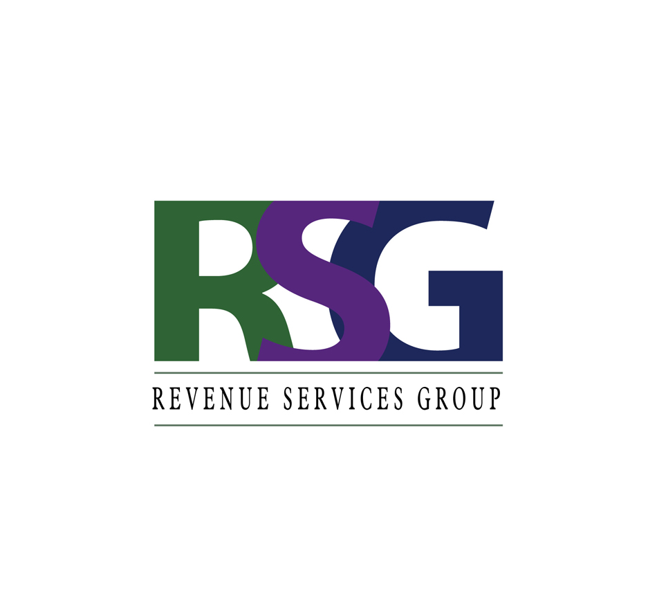 Logo Design by Deborah Wise - Entry No. 45 in the Logo Design Contest Revenue Services Group.