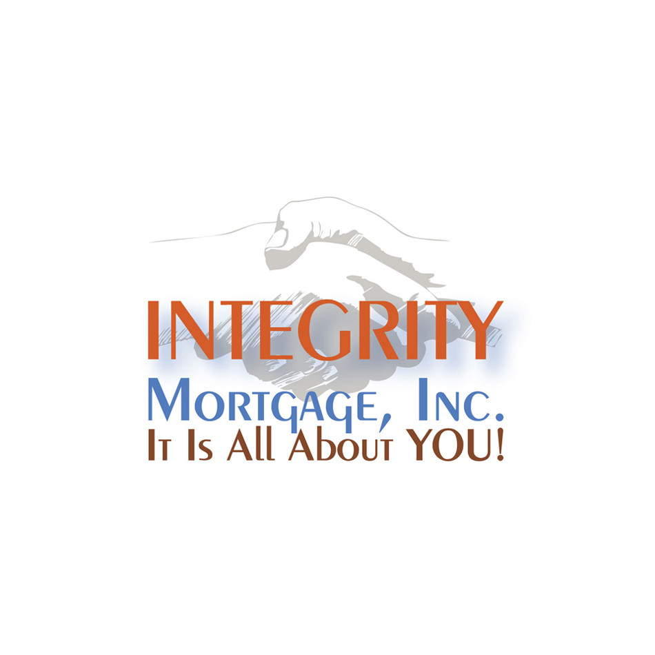 Logo Design by Deborah Wise - Entry No. 151 in the Logo Design Contest Integrity Mortgage Inc.
