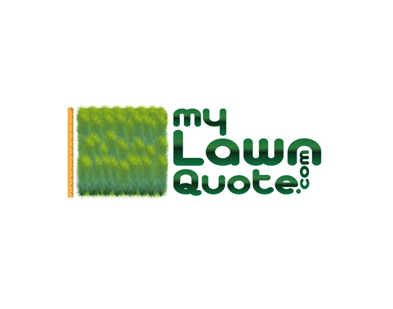 Logo Design by kowreck - Entry No. 7 in the Logo Design Contest Logo Design Needed for Exciting New Company mylawnquote.com.