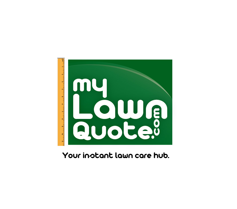 Logo Design by kowreck - Entry No. 9 in the Logo Design Contest Logo Design Needed for Exciting New Company mylawnquote.com.