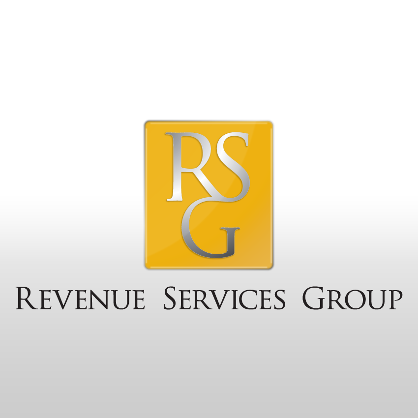 Logo Design by Marzac2 - Entry No. 49 in the Logo Design Contest Revenue Services Group.