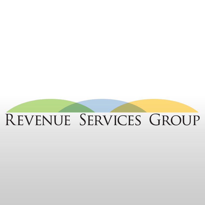 Logo Design by Marzac2 - Entry No. 50 in the Logo Design Contest Revenue Services Group.