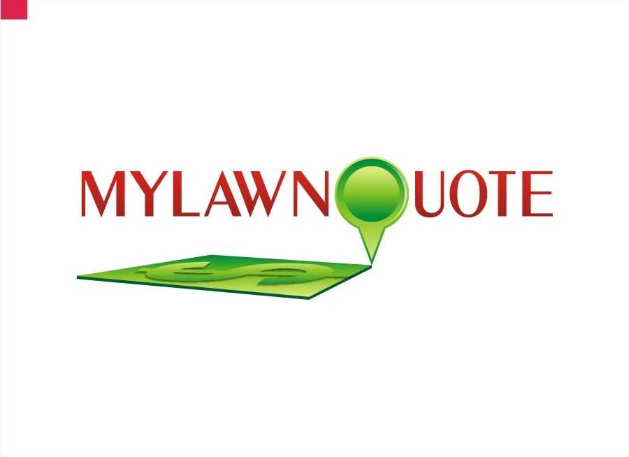 Logo Design by Private User - Entry No. 14 in the Logo Design Contest Logo Design Needed for Exciting New Company mylawnquote.com.