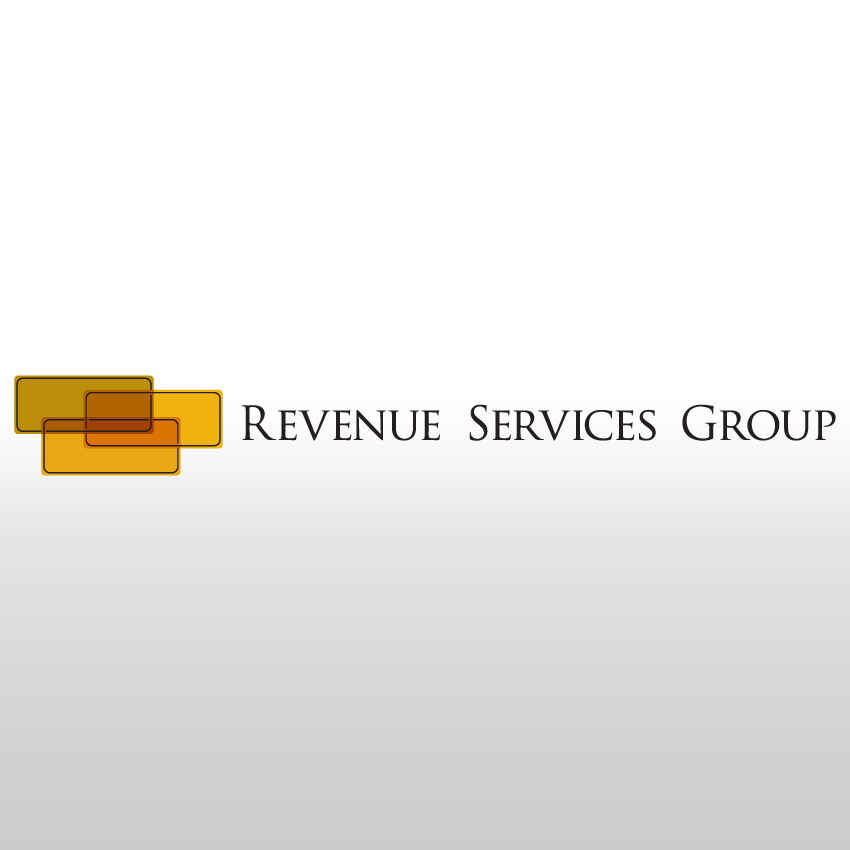 Logo Design by Marzac2 - Entry No. 51 in the Logo Design Contest Revenue Services Group.