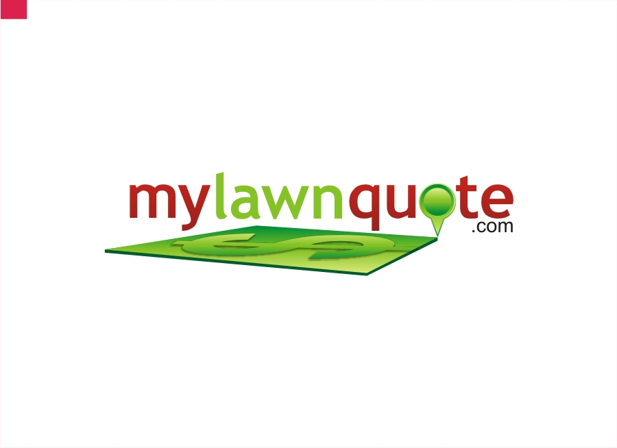 Logo Design by Private User - Entry No. 16 in the Logo Design Contest Logo Design Needed for Exciting New Company mylawnquote.com.