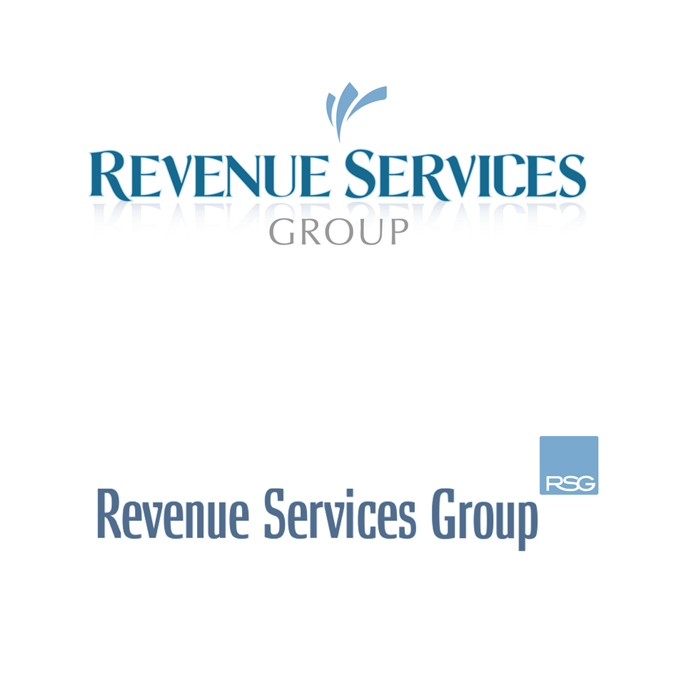 Logo Design by xenowebdev - Entry No. 53 in the Logo Design Contest Revenue Services Group.