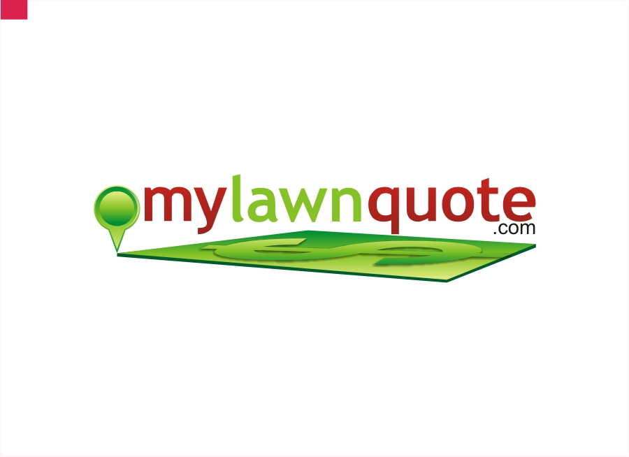 Logo Design by Private User - Entry No. 17 in the Logo Design Contest Logo Design Needed for Exciting New Company mylawnquote.com.