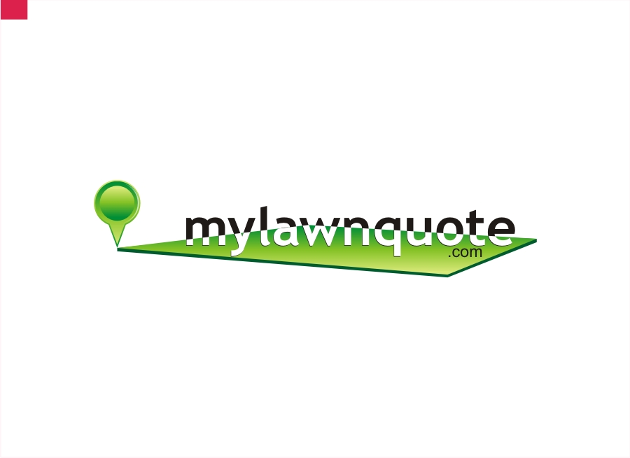 Logo Design by Private User - Entry No. 18 in the Logo Design Contest Logo Design Needed for Exciting New Company mylawnquote.com.