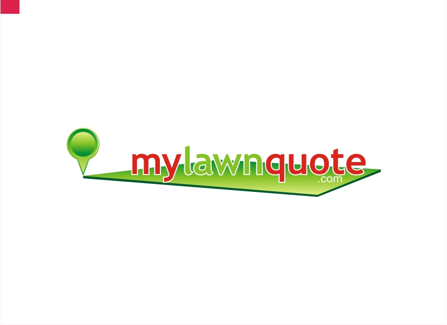 Logo Design by Private User - Entry No. 19 in the Logo Design Contest Logo Design Needed for Exciting New Company mylawnquote.com.