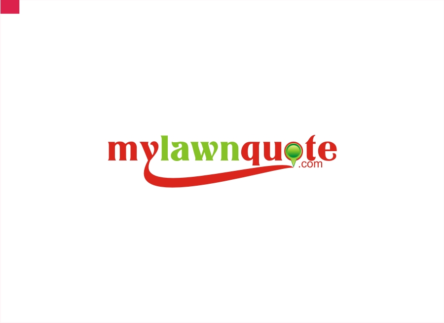 Logo Design by Private User - Entry No. 20 in the Logo Design Contest Logo Design Needed for Exciting New Company mylawnquote.com.