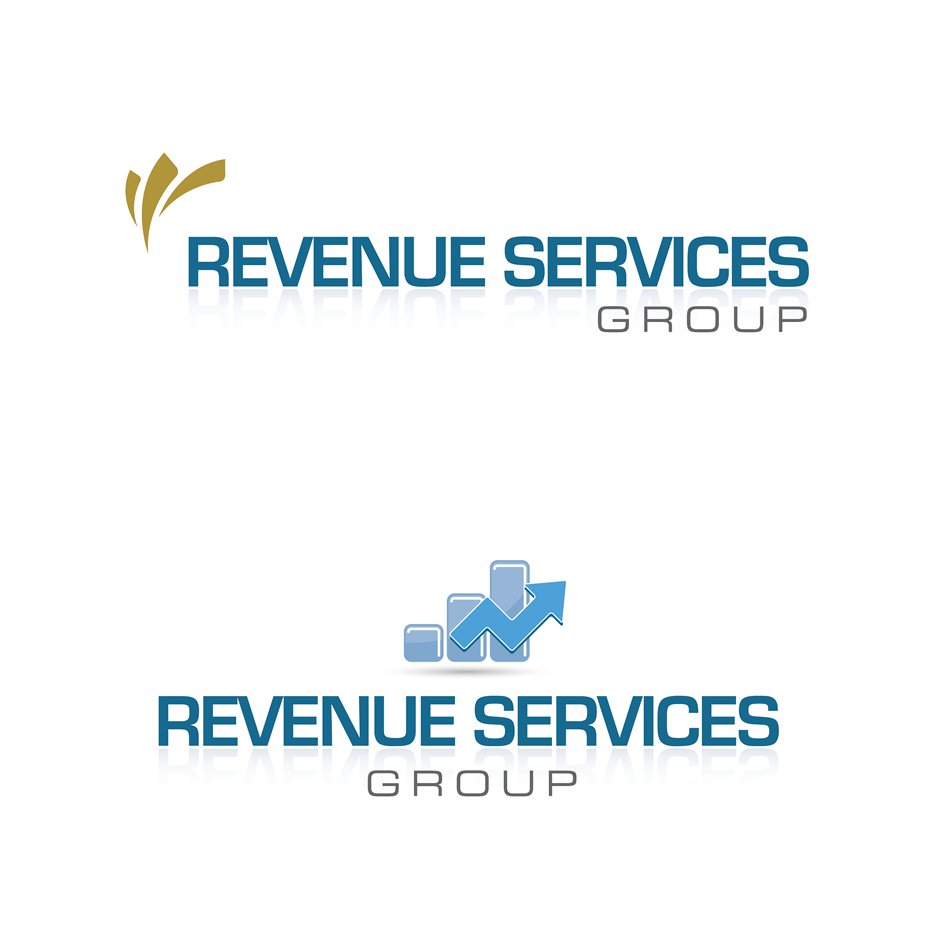 Logo Design by xenowebdev - Entry No. 54 in the Logo Design Contest Revenue Services Group.