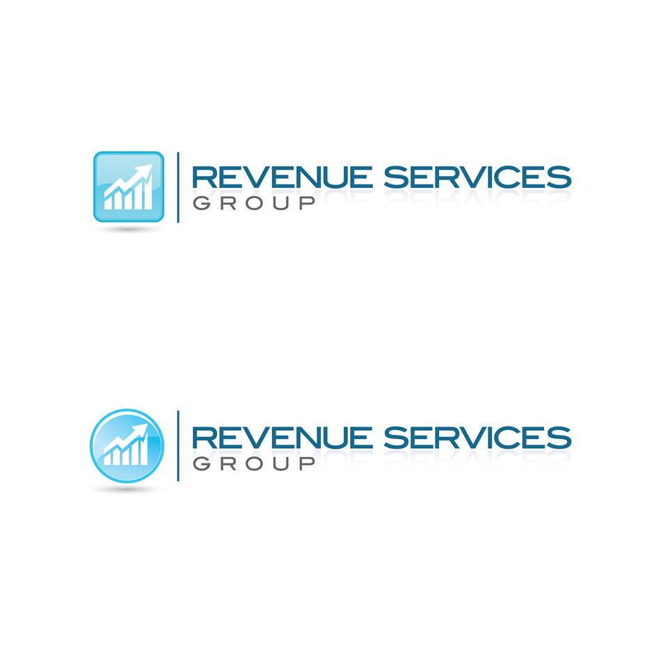 Logo Design by xenowebdev - Entry No. 56 in the Logo Design Contest Revenue Services Group.