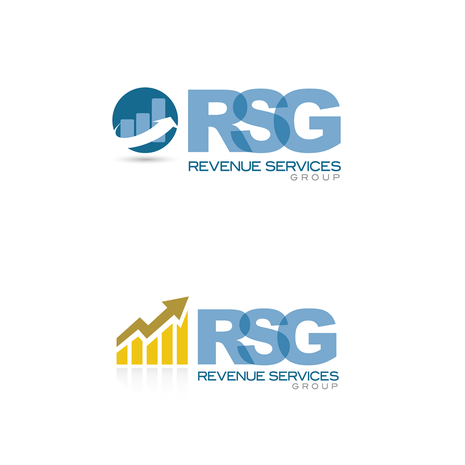 Logo Design by xenowebdev - Entry No. 57 in the Logo Design Contest Revenue Services Group.