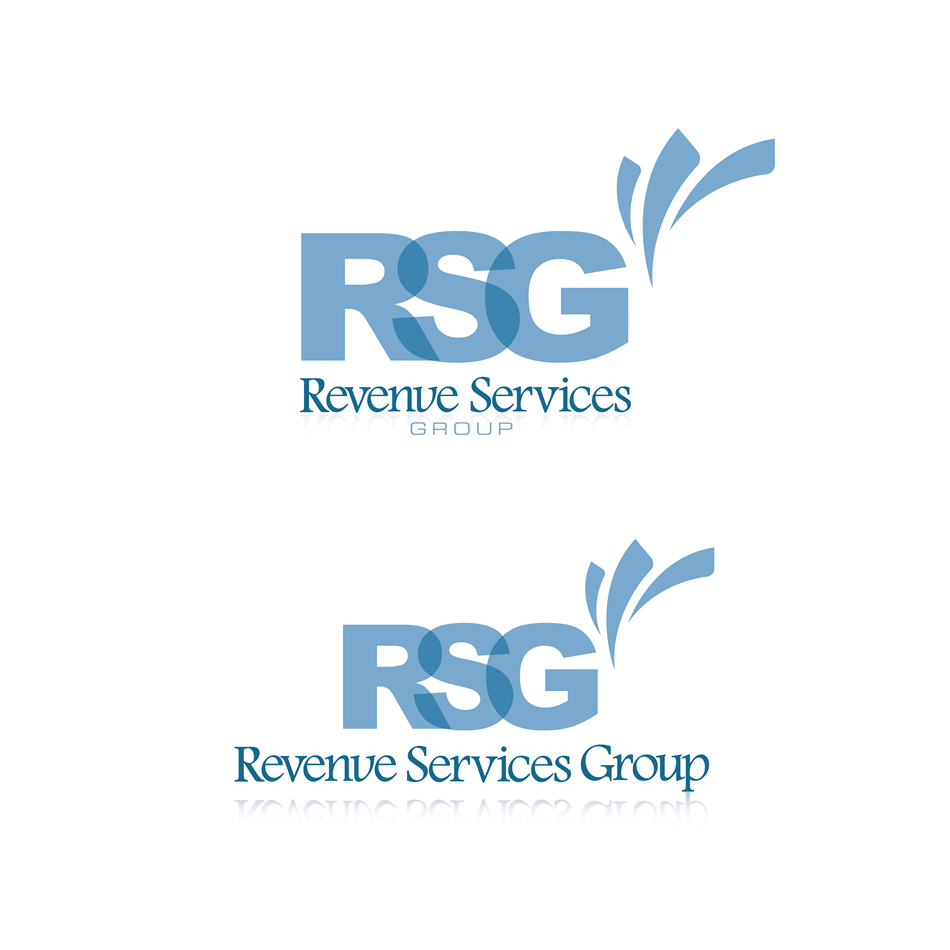 Logo Design by xenowebdev - Entry No. 58 in the Logo Design Contest Revenue Services Group.