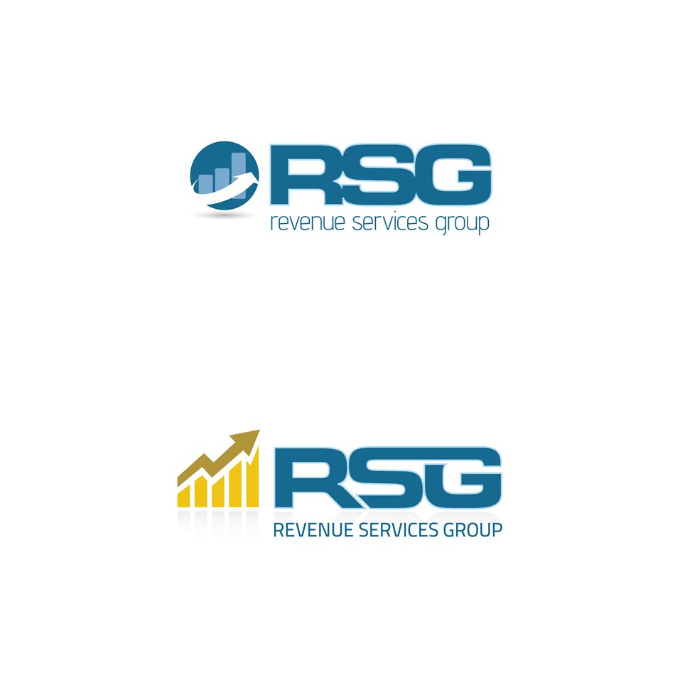 Logo Design by xenowebdev - Entry No. 59 in the Logo Design Contest Revenue Services Group.