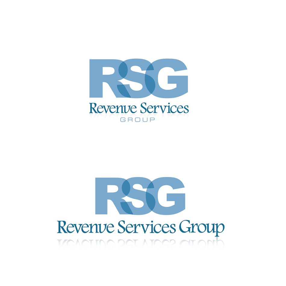 Logo Design by xenowebdev - Entry No. 61 in the Logo Design Contest Revenue Services Group.
