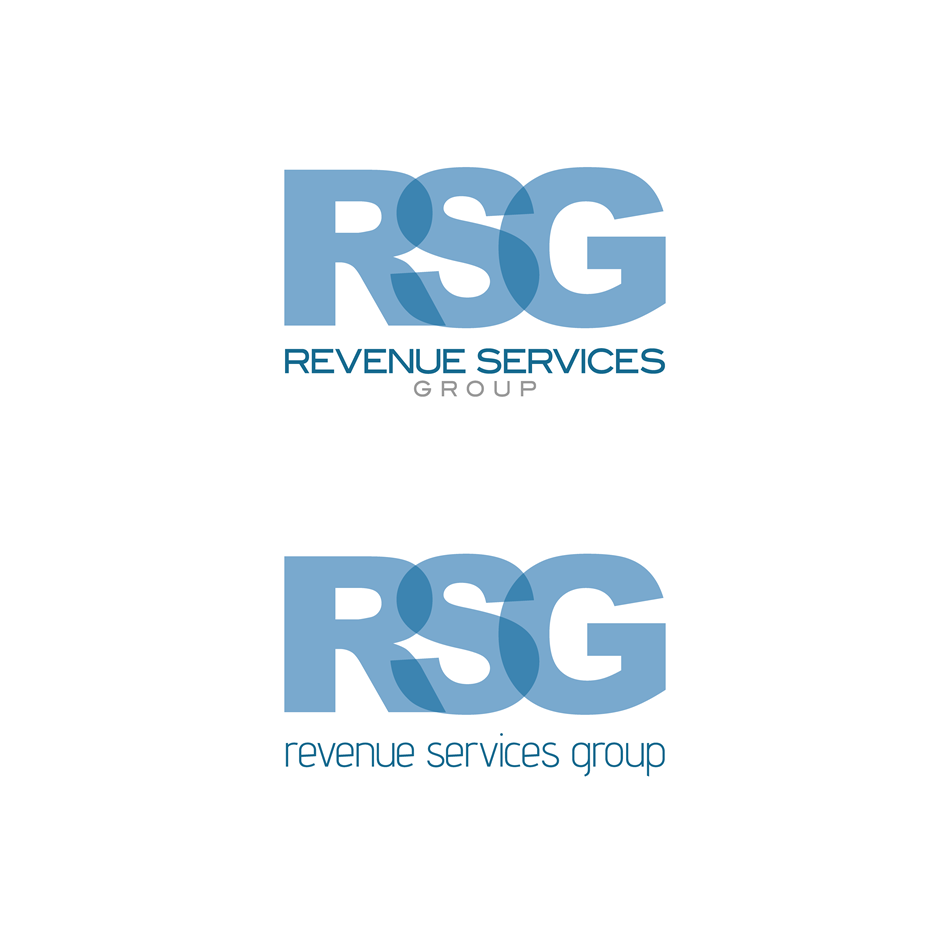 Logo Design by xenowebdev - Entry No. 62 in the Logo Design Contest Revenue Services Group.