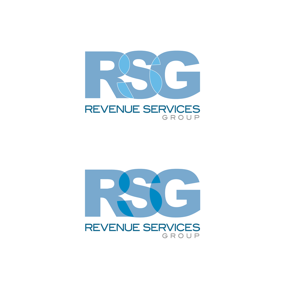 Logo Design by xenowebdev - Entry No. 63 in the Logo Design Contest Revenue Services Group.