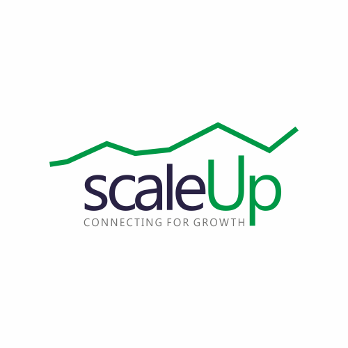 Logo Design by montoshlall - Entry No. 37 in the Logo Design Contest Logo Design for scaleUp a consulting & event management company.