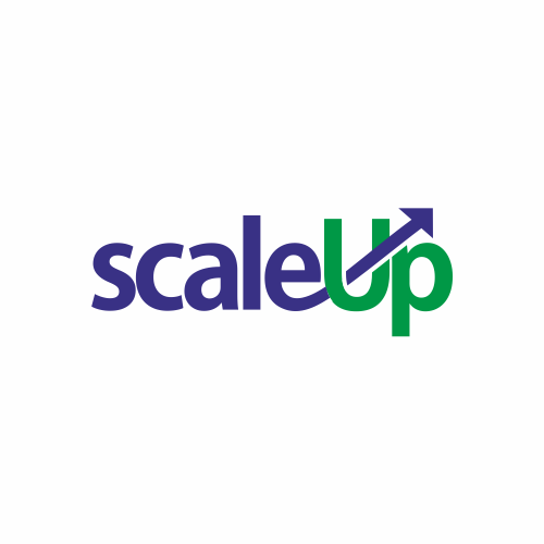 Logo Design by montoshlall - Entry No. 38 in the Logo Design Contest Logo Design for scaleUp a consulting & event management company.