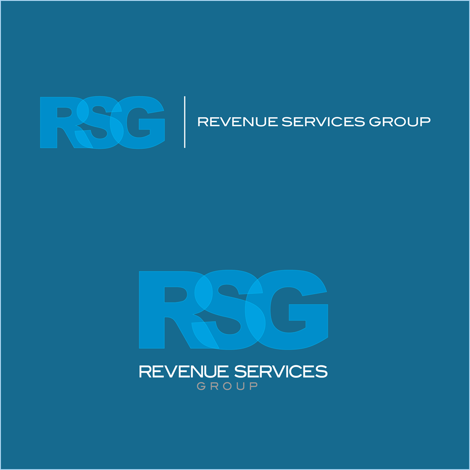 Logo Design by xenowebdev - Entry No. 65 in the Logo Design Contest Revenue Services Group.