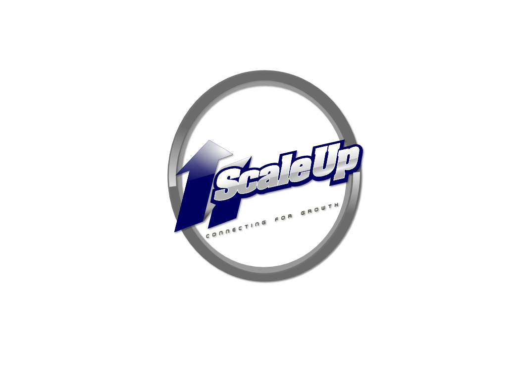 Logo Design by whoosef - Entry No. 65 in the Logo Design Contest Logo Design for scaleUp a consulting & event management company.