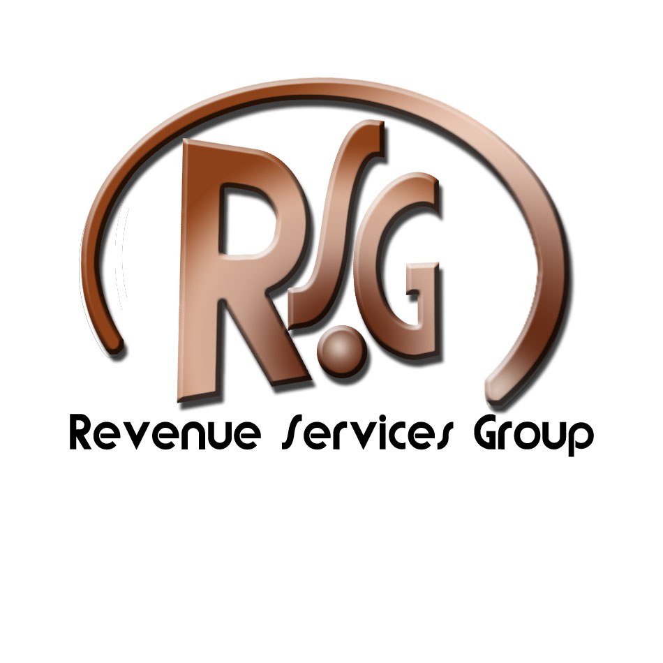 Logo Design by lapakera - Entry No. 69 in the Logo Design Contest Revenue Services Group.