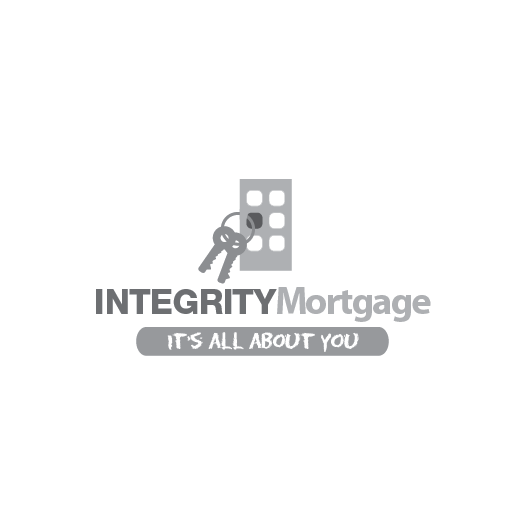 Logo Design by Alexandre - Entry No. 156 in the Logo Design Contest Integrity Mortgage Inc.