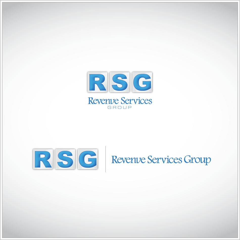 Logo Design by xenowebdev - Entry No. 70 in the Logo Design Contest Revenue Services Group.